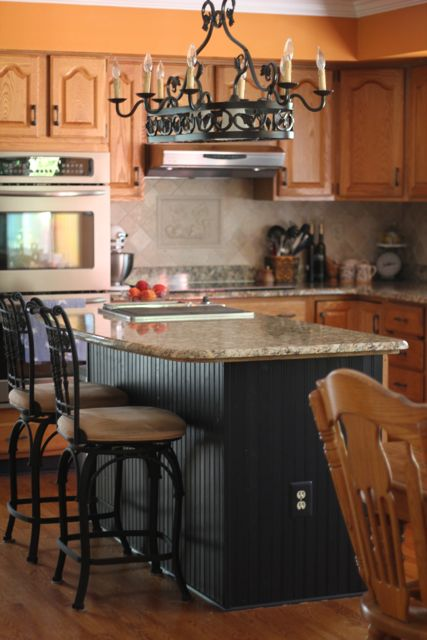 black beadboard kitchen cabinets our in a click updating the abode bead board 12335