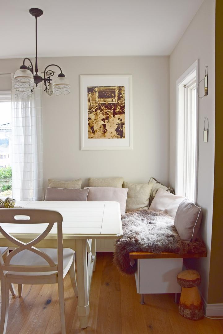 Elegante Gelassenheit In Küche Und Esszimmer Eclectic Hamilton