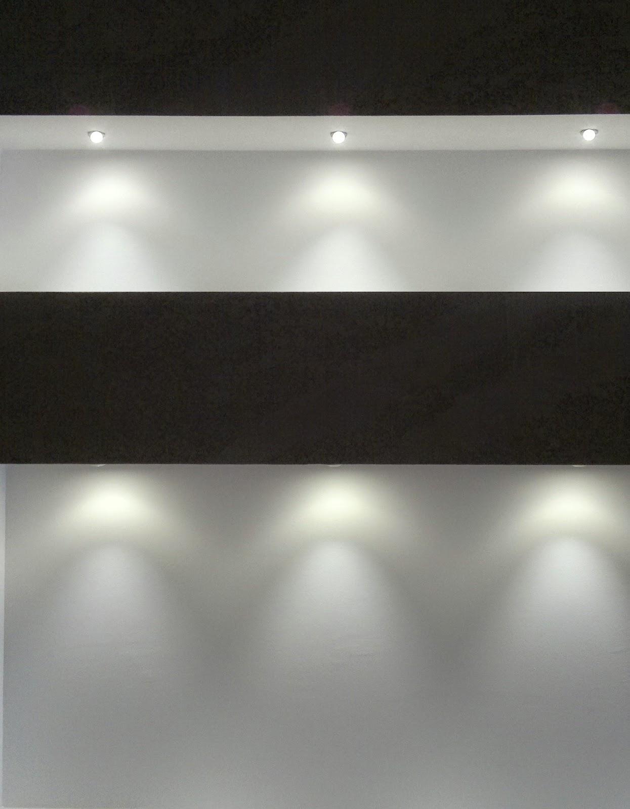 Ben noto Illuminazione Led casa: 2014 YL65
