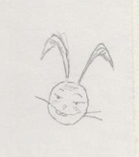 Vieux lapin