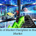 Role of Market Discipline in Share Market
