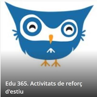 http://www.edu365.cat/primaria/activitats_estiu/