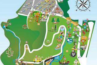 Tiket Wahana Permainan Dago Dream Park Agustus 2018