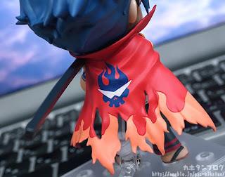 """alería de imagenes del Nendoroid Kamina de """"Tengen Toppa Gurren Lagann"""" - Good Smile Company"""