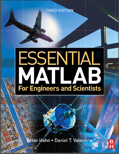 Download Essential Matlab for Engineer and Scientist ebook free