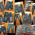 Paket Jeans Anak Import (PJA)