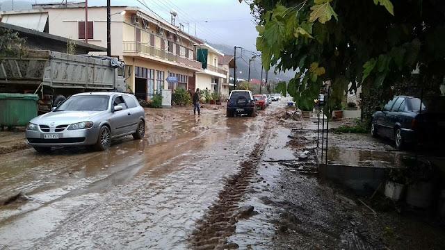 Αποτέλεσμα εικόνας για agriniolike καταστροφές