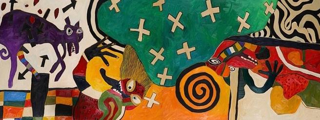 Resultado de imagen para Pinturas de José Tola