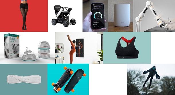 2018'de Ortaya Çıkan 10 İlginç İcat