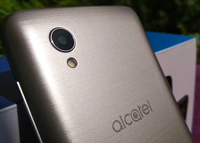 Alcatel 1 Android Go Oreo Phone 5033X Model For Kiddos And Elderly