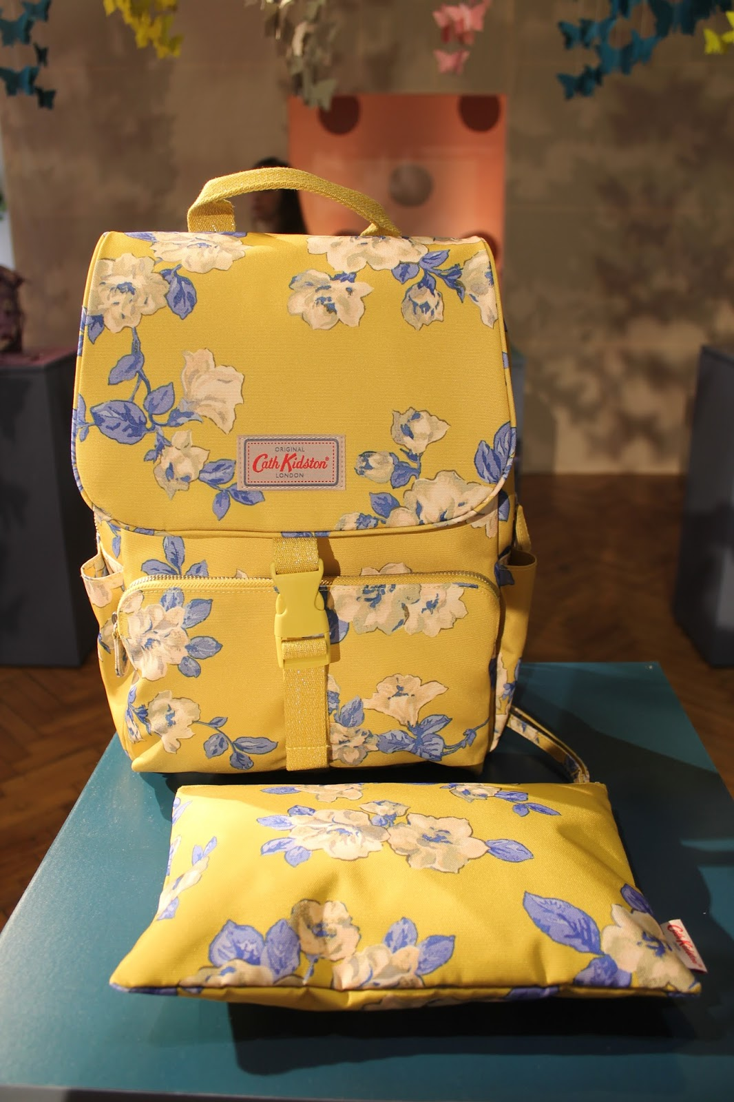 510dbd902c  Not Yet  I love the stationery range and school bags at Cath Kidston. They  cater for adults and kids so from kindergarten to college you are covered  with ...