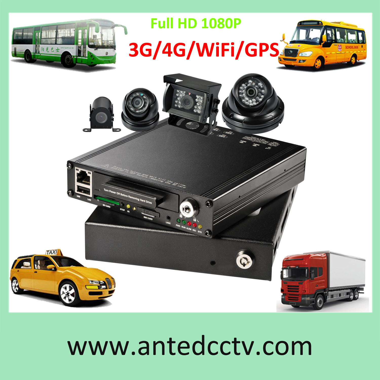 Anted Electronics Co Ltd