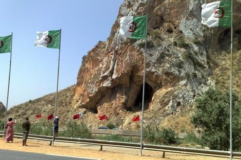 إسلاميو الجزائر يربطون الدعوة الملكية بتضرر الاقتصاد المغربي