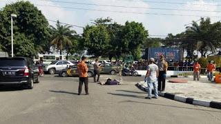 Polisi Masih Dalami Perampokan Maut di Daan Mogot
