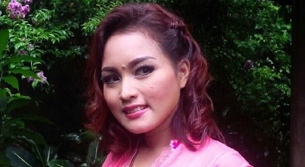 Rita Tila Tetap Usung Musik Tradisi Sunda