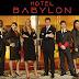 Hotel Babylon巴比倫飯店