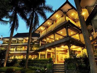 Hotel Tirtagangga Cipanas