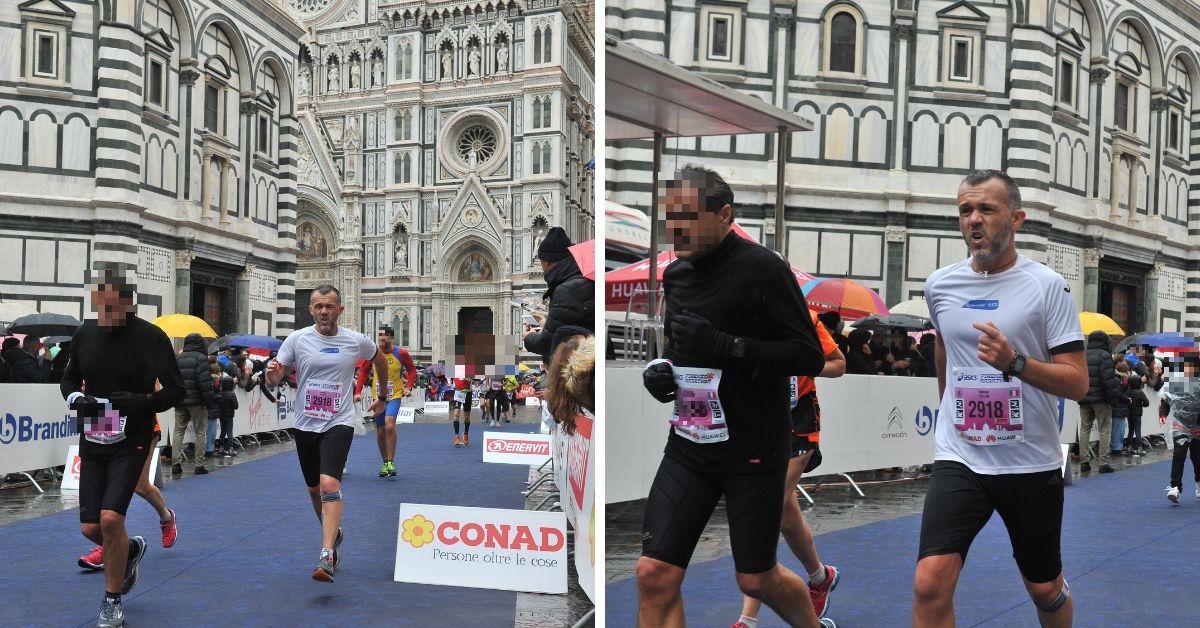 sprint finale maratona firenze