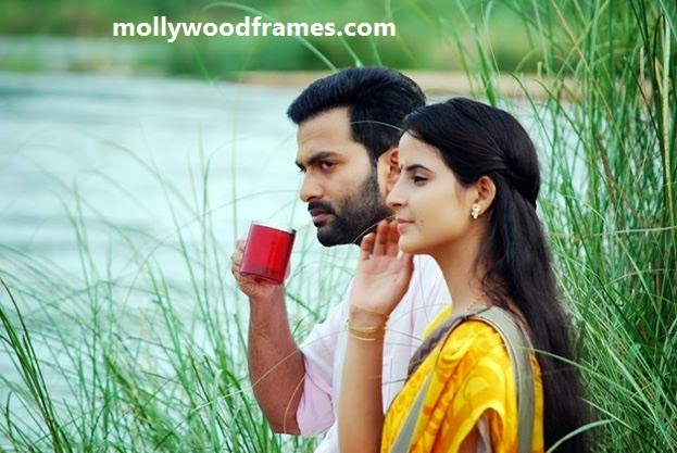 'Picket 43' Malayalam movie stills