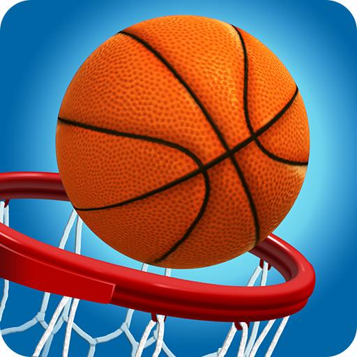 تحميل لعبه Basketball Stars مهكره وجاهزه اخر اصدار