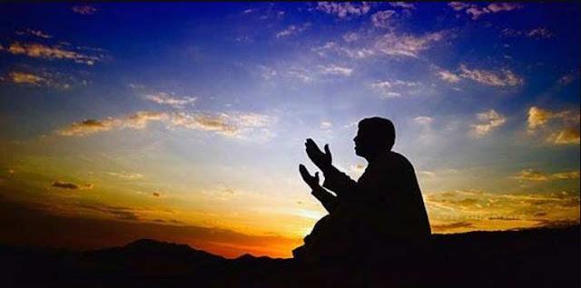 Doa Agar Lulus Ujian,Ulangan dan Saat Test Kerja
