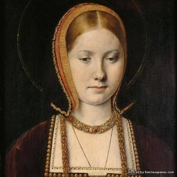 Catherine dari Aragon