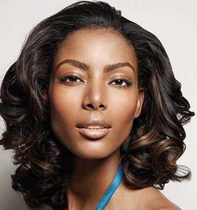 Hairstyle 2012: The Newest Black Weave Hairstyles for 2012