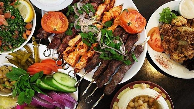 Makanan Sehat dan halal ala Rasulullah yang harus diketahui muslimin.