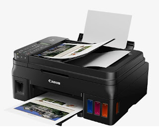 Canon PIXMA G4410 Printer Driver Download