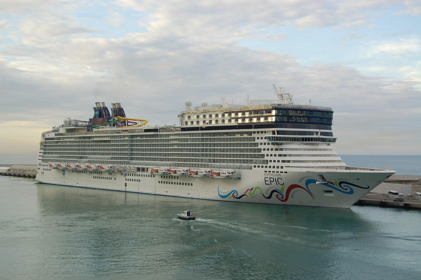 Ships in my life adonia cruise part 5 civ - Cruise port rome civitavecchia ...