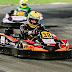Unikart vence a segunda etapa do CEKI