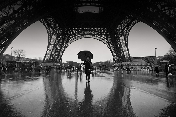 Steven L. Miller Photography | Professional Black and ... |Rain Photography Black And White