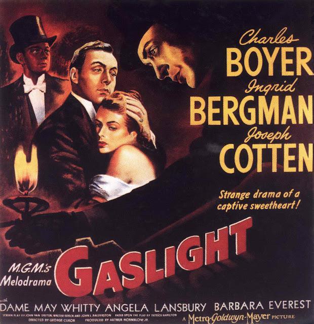 Αποτέλεσμα εικόνας για Gaslight