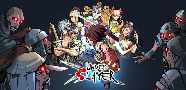 undead_slayer Undead Slayer APK Mod v2.0.2 Unlimited Jades (Offline) Apps