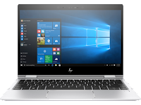 HP EliteBook x360 1020 G2 Drivers For Windows 10 64bit