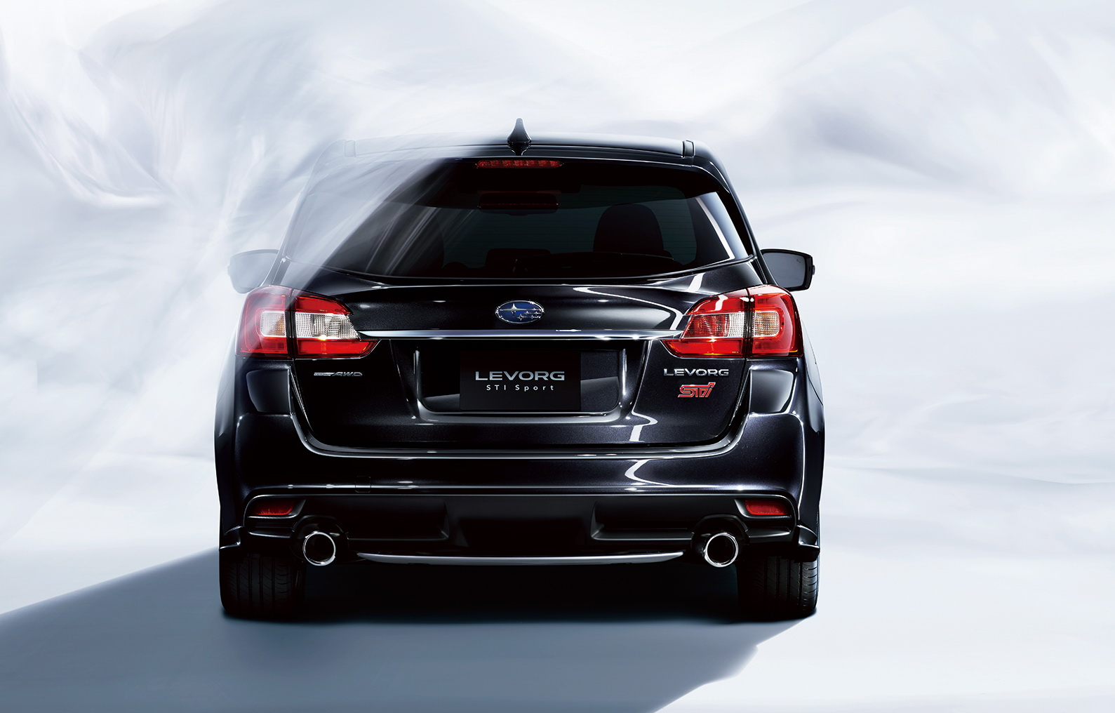 New Subaru Levorg Sti Sport Wagon Is Kind Of A Bummer