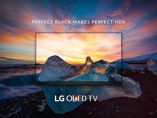 Và đứng đầu là mẫu OLED 55E6 của thương hiệu LG