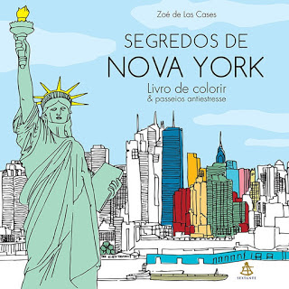 Segredos de Nova York (Zoé de Las Cases)