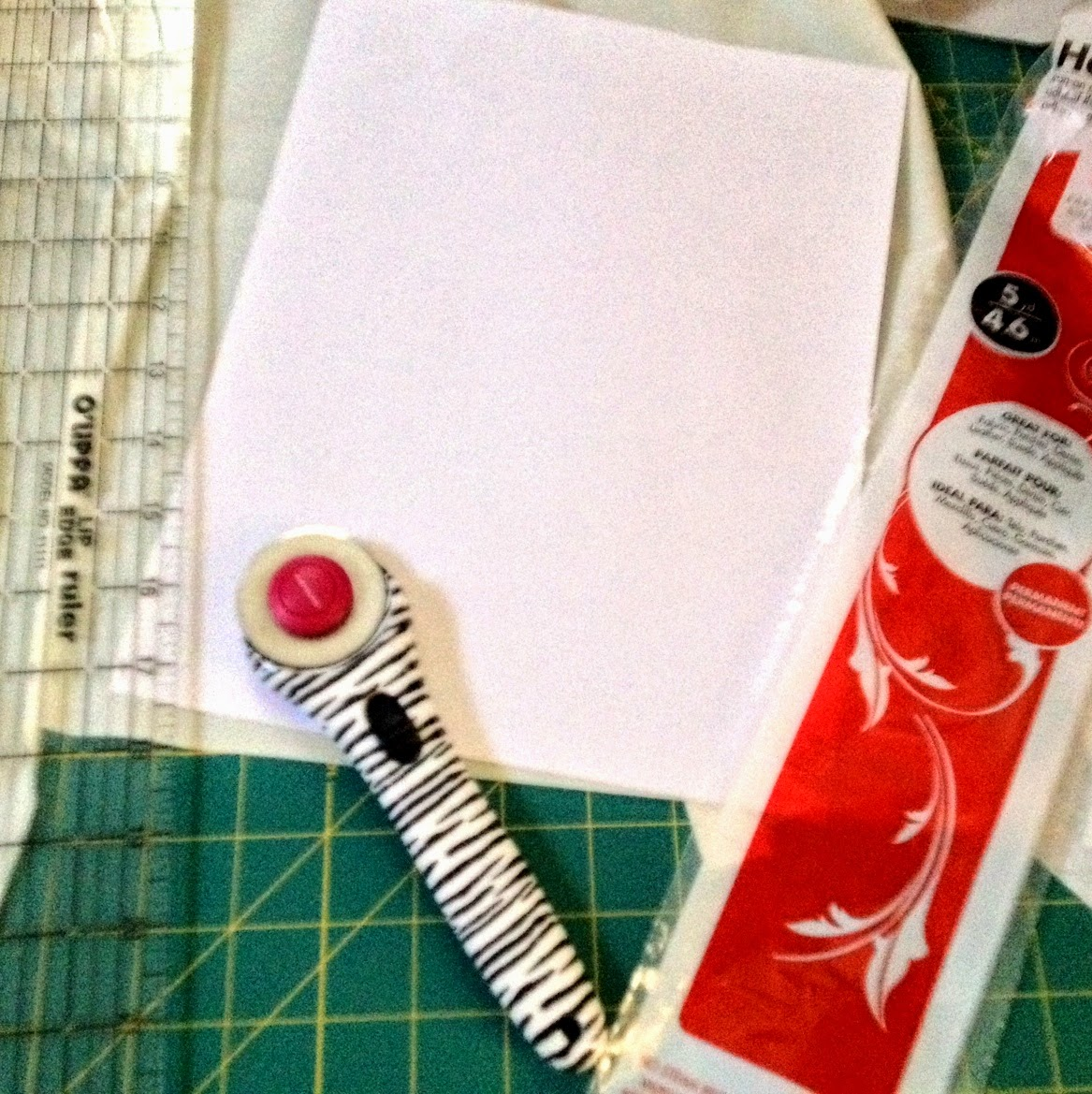 The Nutmeg Collective: DIY: Print your own Fabric Labels