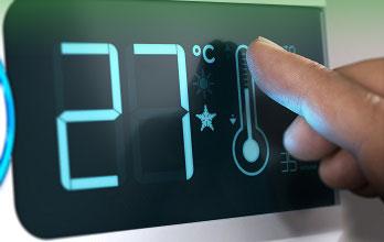 sistemas calefacción eficientes INSTALACIONES DJ Zaragoza