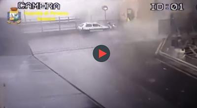 Il Ponte di Genova è caduto a causa di una DEMOLIZIONE CONTROLLATA?