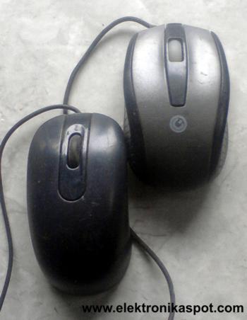 Cara Memperbaiki Mouse Yang Rusak : memperbaiki, mouse, rusak, Memperbaiki, Mouse, Komputer, Elektronika