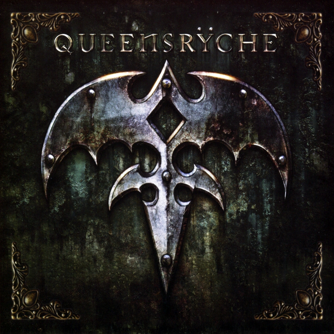 Queensrche queensrche limited edition 2013 mediasurf contains 3 bonus tracks 14 tracks total malvernweather Gallery