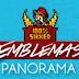 #PANORAMA - SE LIGA NESSE NOVO EMBLEMA - CAMPANHA REINO CORAL !
