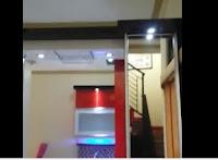 kitchenset minibar bekasi