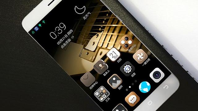 Smartphone Hisense A2