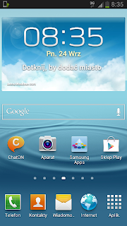 android jelly bean for samsung galaxy s3