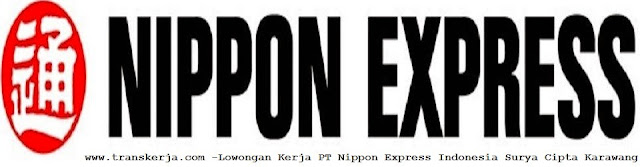 Lowongan Kerja PT Nippon Express Indonesia Surya Cipta Karawang