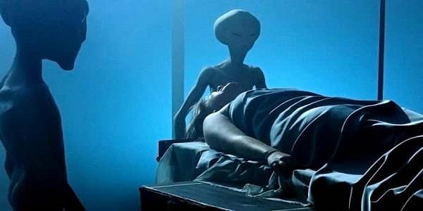 Project SIGMA και η μυστική συμφωνία Ανθρώπων και Εξωγήινων που λίγοι γνωρίζουν