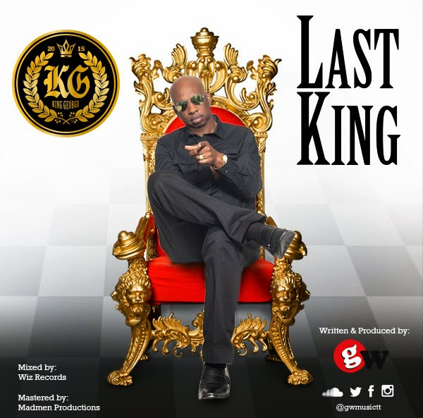 LIFE AND TIMES OF SNOW'S BLOG: SOCA 2015: KING @IWERGEORGE ...